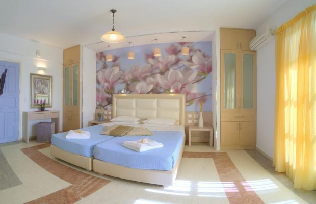 фотографии отеля Pyrgos Beach изображение №7