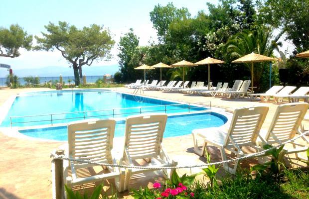фотографии Koulouris Beach Hotel изображение №12