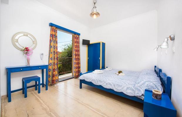 фотографии отеля Aquarius Aparthotel изображение №15