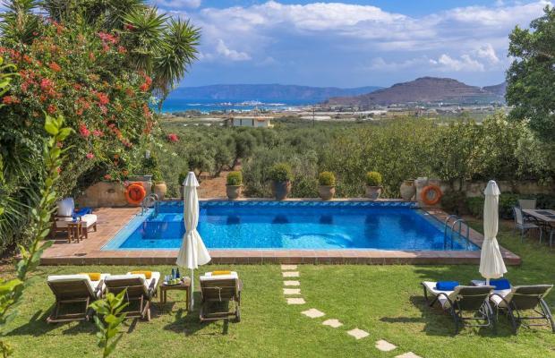 фото отеля Villa Archontariki изображение №1