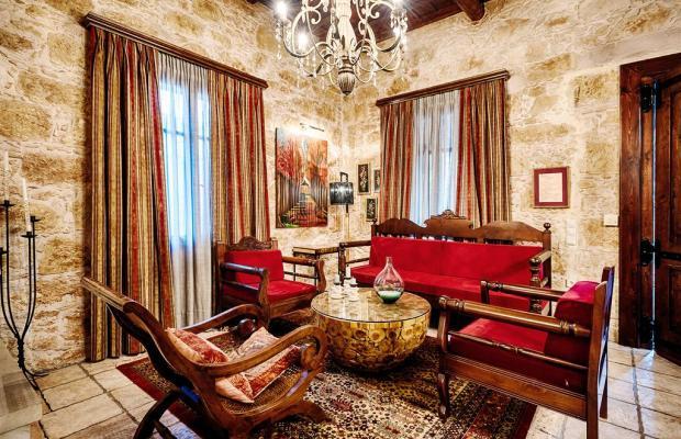 фотографии отеля Villa Archontariki изображение №7