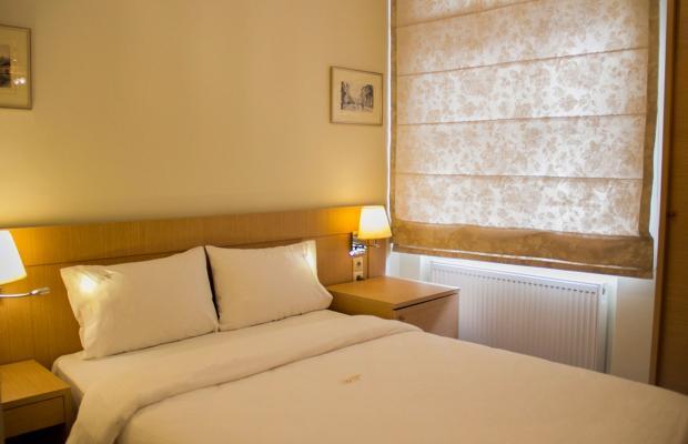 фото отеля Tourist изображение №21