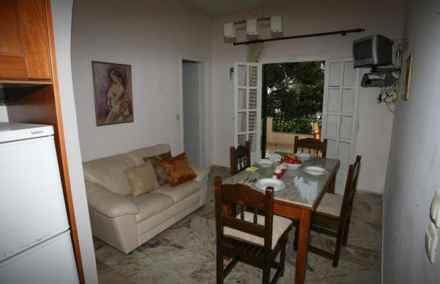 фото Aphrodite Apartments изображение №14