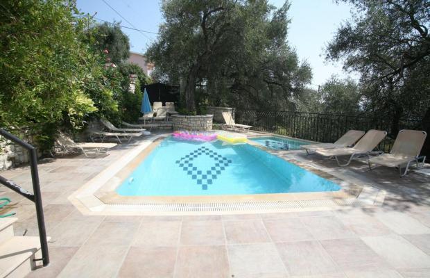 фото отеля Aphrodite Apartments изображение №1