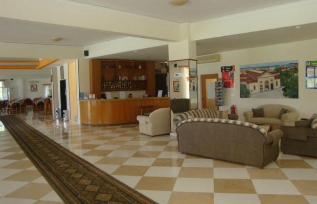 фото отеля Hotel Eleftheria изображение №9