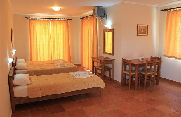 фотографии отеля Panos Beach Hotel изображение №3