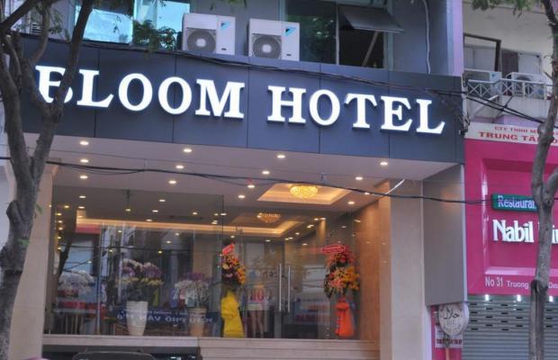 фото отеля Bloom Saigon Hotel изображение №1