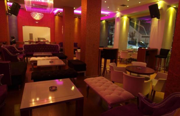 фотографии отеля Lidra Hotel изображение №15