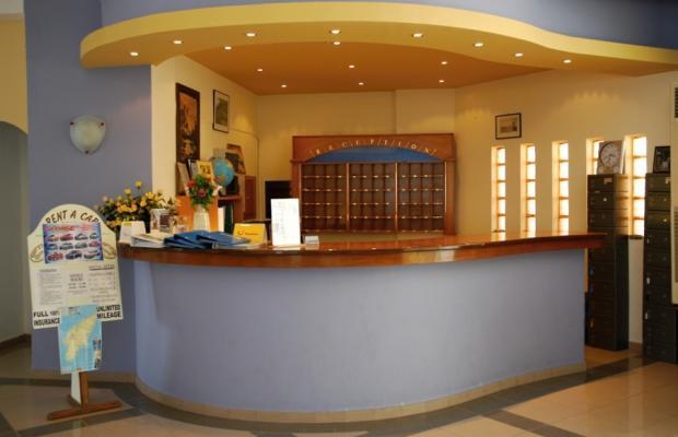 фото отеля Elvita Hotel изображение №13