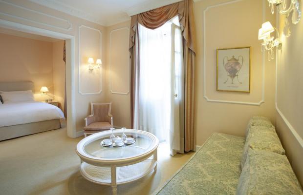 фото YES Hotels The Kefalari Suites изображение №6