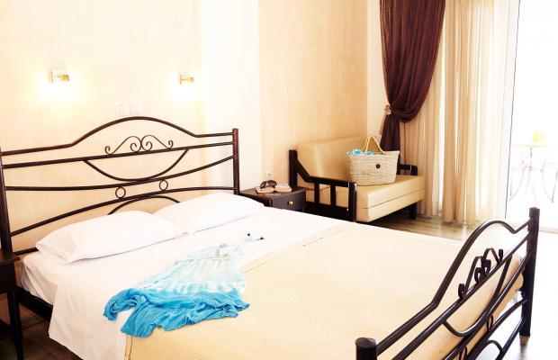 фотографии отеля Villa Mare Nostrum изображение №7