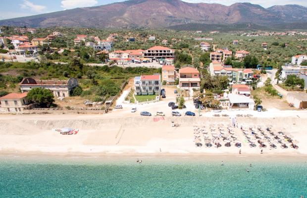фото Villa Mare Nostrum изображение №2