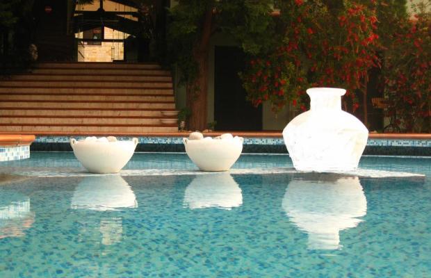 фотографии отеля Eden изображение №11