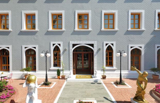 фотографии A For Art Design Hotel изображение №28