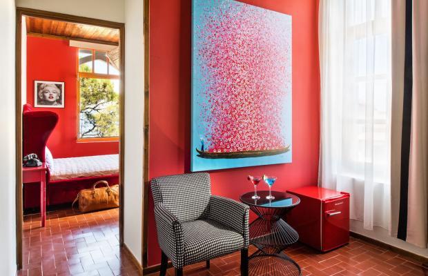 фотографии отеля A For Art Design Hotel изображение №27