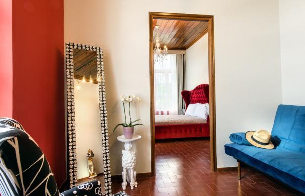 фотографии отеля A For Art Design Hotel изображение №15