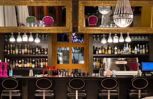 фото A For Art Design Hotel изображение №6
