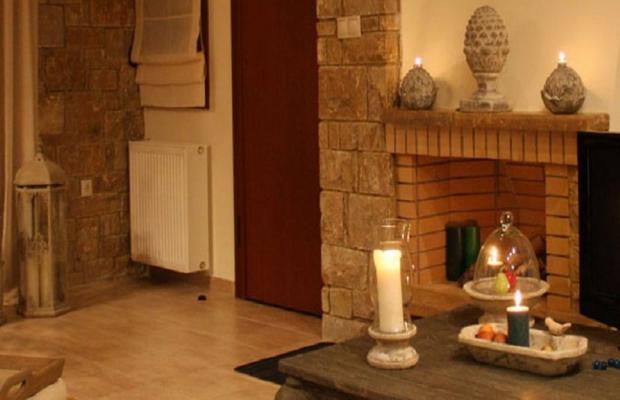фото отеля Sani Luxury Villas изображение №13