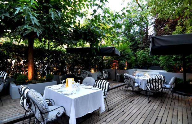 фотографии отеля YES Hotels Twentyone изображение №7