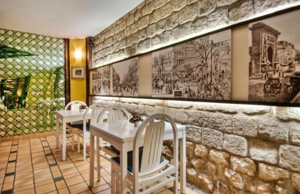 фотографии отеля Le Faubourg изображение №7