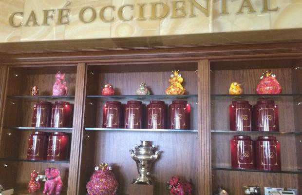фотографии отеля Elysium изображение №55