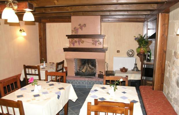 фотографии отеля Guesthouse Sotiriou Petrino изображение №15