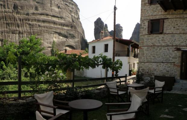 фотографии отеля Guesthouse Sotiriou Petrino изображение №7