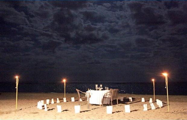 фото отеля Poseidonia Beach изображение №21