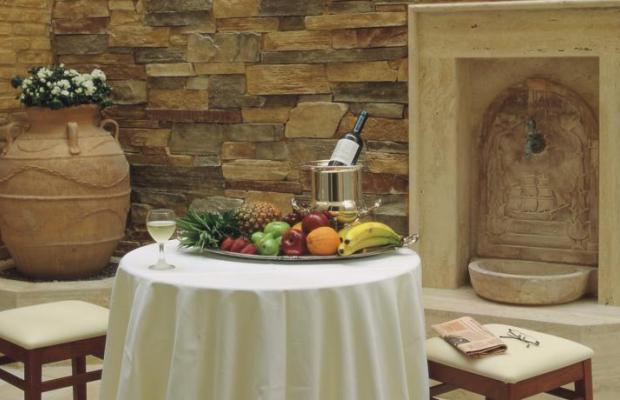 фотографии отеля Holiday Suites изображение №3
