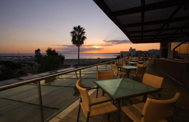 фотографии St Raphael Resort (ex. Sheraton Limassol and Pleasure Harbour) изображение №68