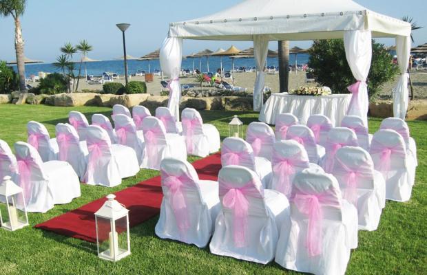 фото St Raphael Resort (ex. Sheraton Limassol and Pleasure Harbour) изображение №62