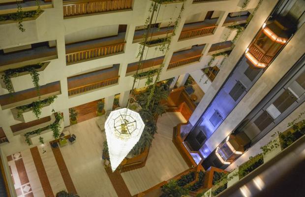 фотографии отеля St Raphael Resort (ex. Sheraton Limassol and Pleasure Harbour) изображение №59