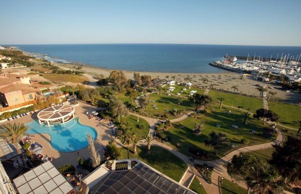 фото отеля St Raphael Resort (ex. Sheraton Limassol and Pleasure Harbour) изображение №57
