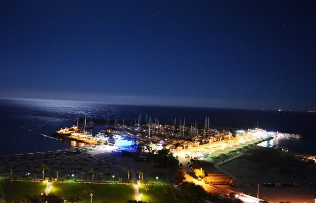 фотографии отеля St Raphael Resort (ex. Sheraton Limassol and Pleasure Harbour) изображение №51