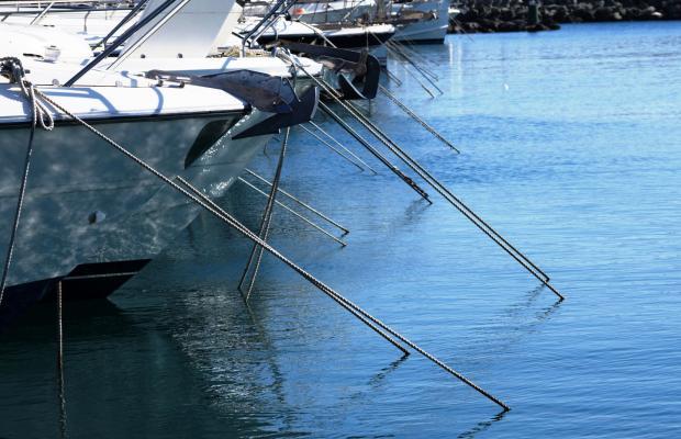 фото St Raphael Resort (ex. Sheraton Limassol and Pleasure Harbour) изображение №50