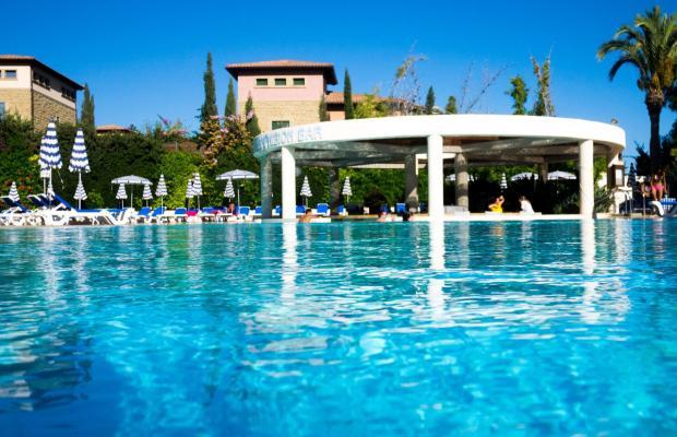 фотографии отеля St Raphael Resort (ex. Sheraton Limassol and Pleasure Harbour) изображение №43