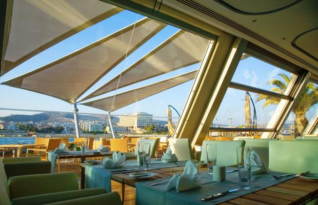 фото St Raphael Resort (ex. Sheraton Limassol and Pleasure Harbour) изображение №30