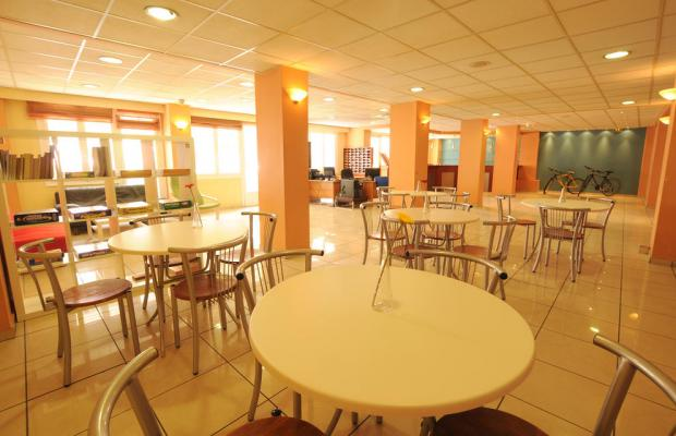 фотографии отеля Soho Hotel (ex. Amaryllis Inn) изображение №27