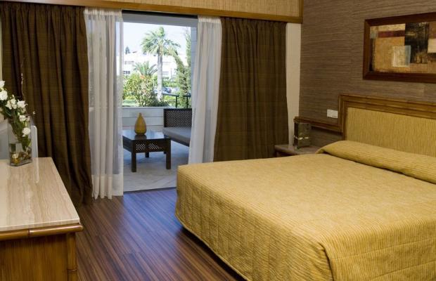 фото отеля Palm Beach Hotel & Bungalows изображение №57