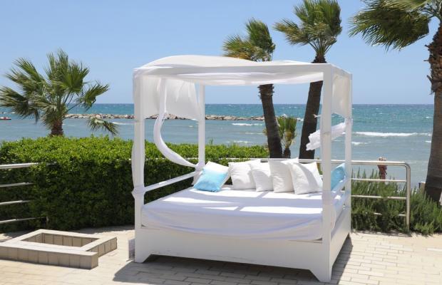 фотографии отеля Palm Beach Hotel & Bungalows изображение №55