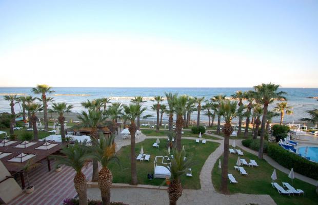 фотографии Palm Beach Hotel & Bungalows изображение №32