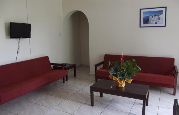 фото отеля Kefalonitis Hotel Apartments изображение №25