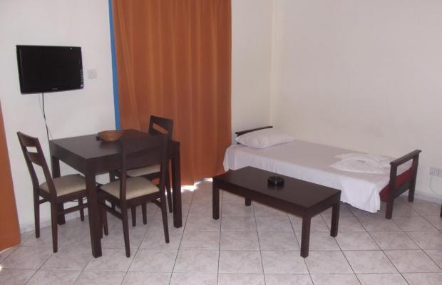 фотографии отеля Kefalonitis Hotel Apartments изображение №23