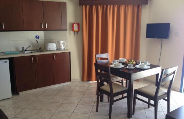 фотографии отеля Kefalonitis Hotel Apartments изображение №19