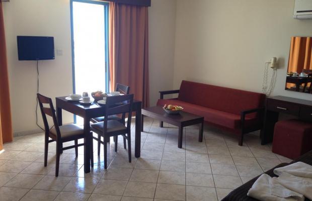 фото отеля Kefalonitis Hotel Apartments изображение №17