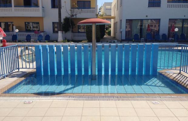 фото отеля Kefalonitis Hotel Apartments изображение №13