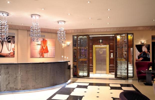 фотографии отеля Edouard VII изображение №39