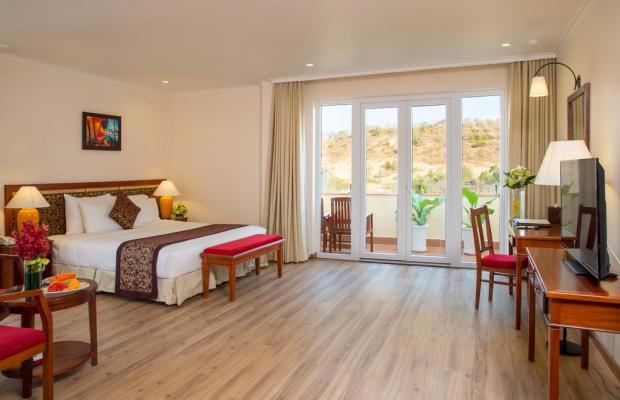 фотографии отеля Sunny Beach Resort & Spa изображение №15