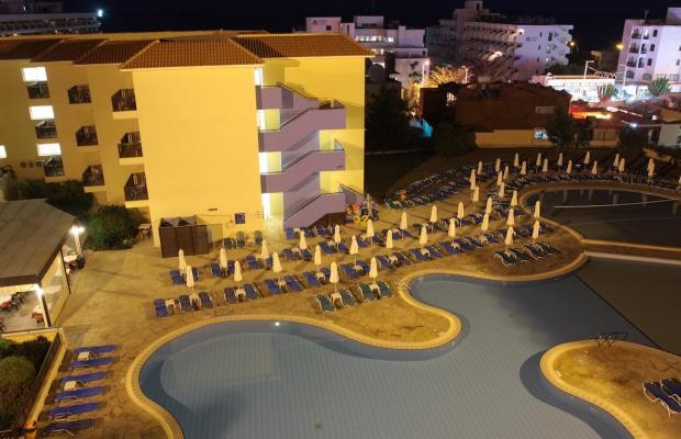 фотографии Vangelis Hotel Apartments изображение №20