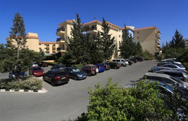 фото отеля Vangelis Hotel Apartments изображение №9
